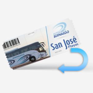 Autocares Bernardo. Venta Online